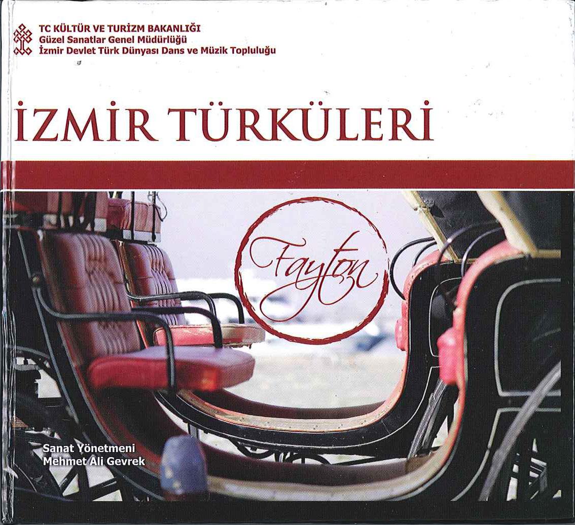 Şu İzmir'den Çekirdeksiz Nar Gelir