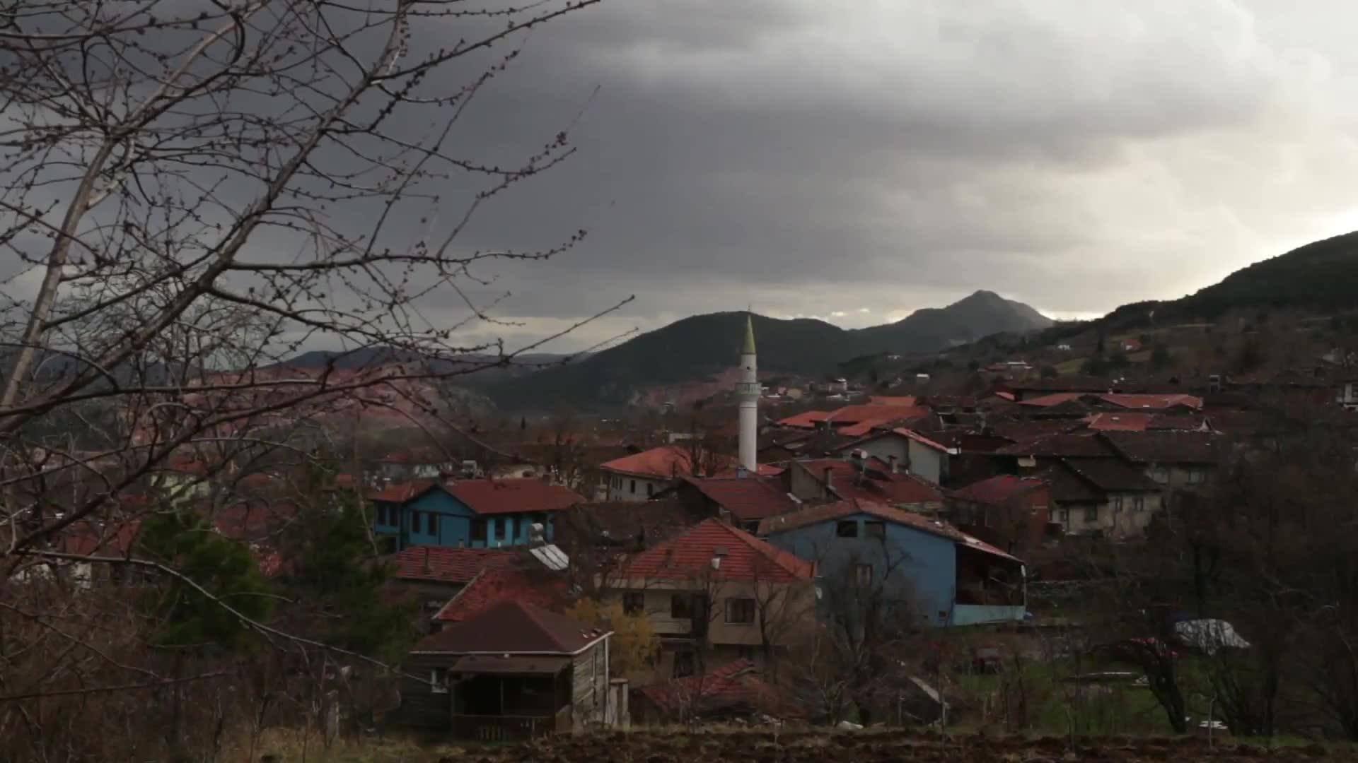 Bursa Cumalıkızık Köyü 2