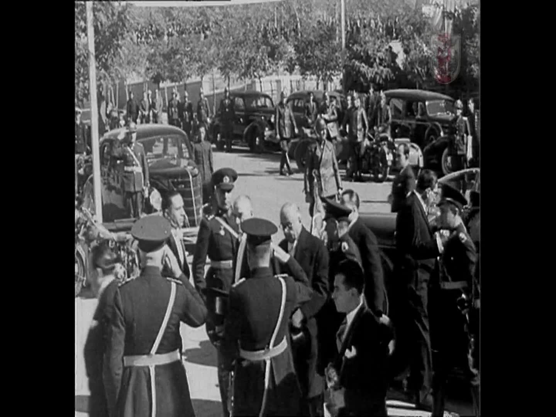 GAZİ MUSTAFA KEMAL ATATÜRK'ÜN TBMM AÇILIŞ KONUŞMASI 1937
