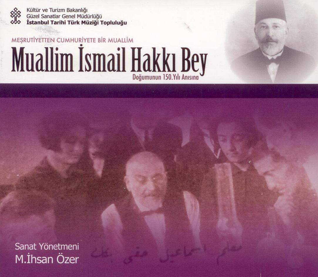 Türk'ün İlahisi (Rast)