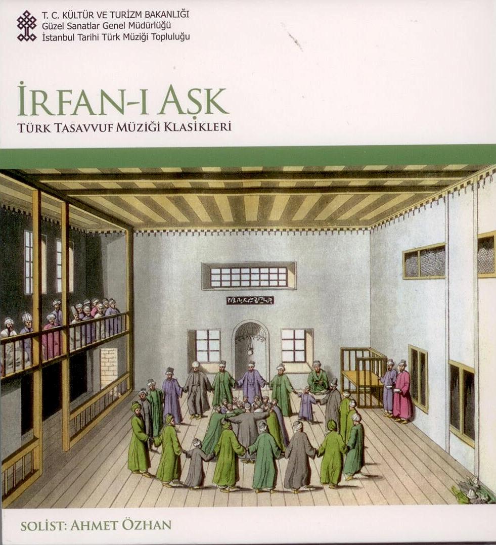 Beste-Isfahan İlahi-Serdarı Rusul Nuri Sünbül Hüsrevi Bahta