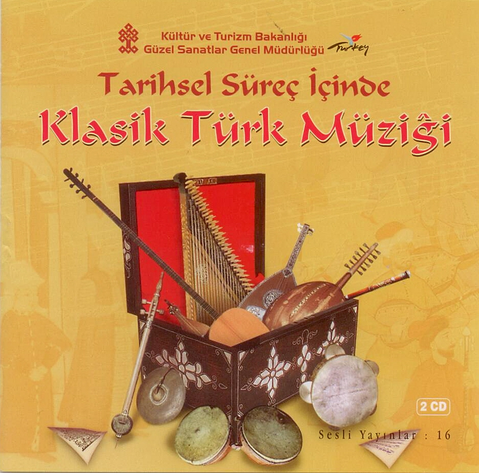 Rast Aksak Zeybek-Tanburi Cemil Bey