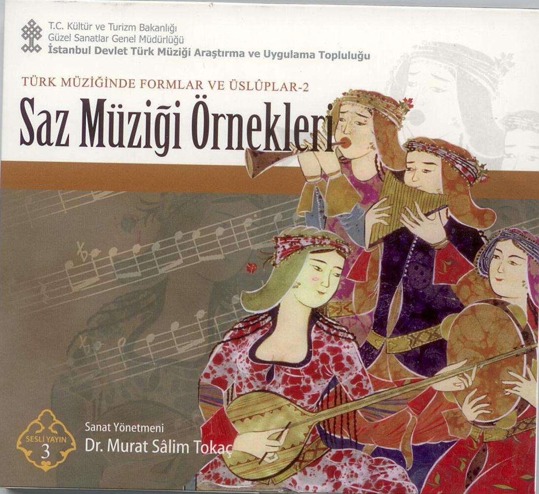 Neva Saz Semaisi