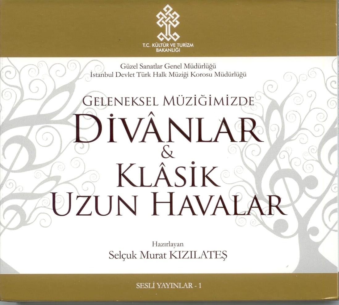 Divan-Orta Anadolu