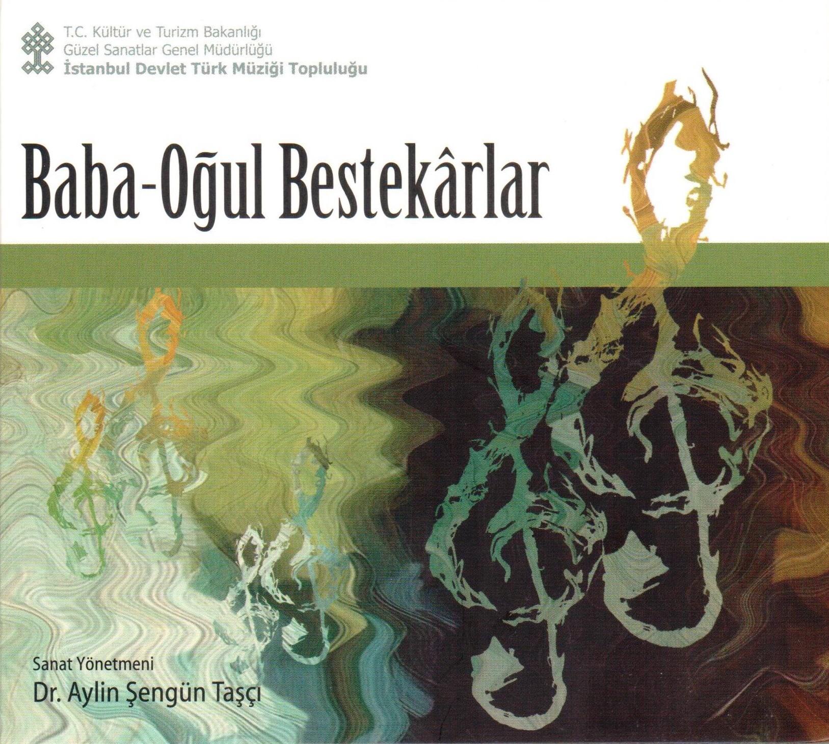 Karcığar Şarkı (Aksak) Kanûni Hacı Ârif Bey, Aylin Şengün Taşçı