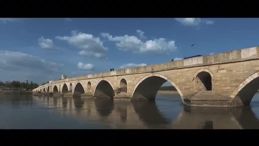 Edirne'nin Doğal Güzelliklerini Keşfet