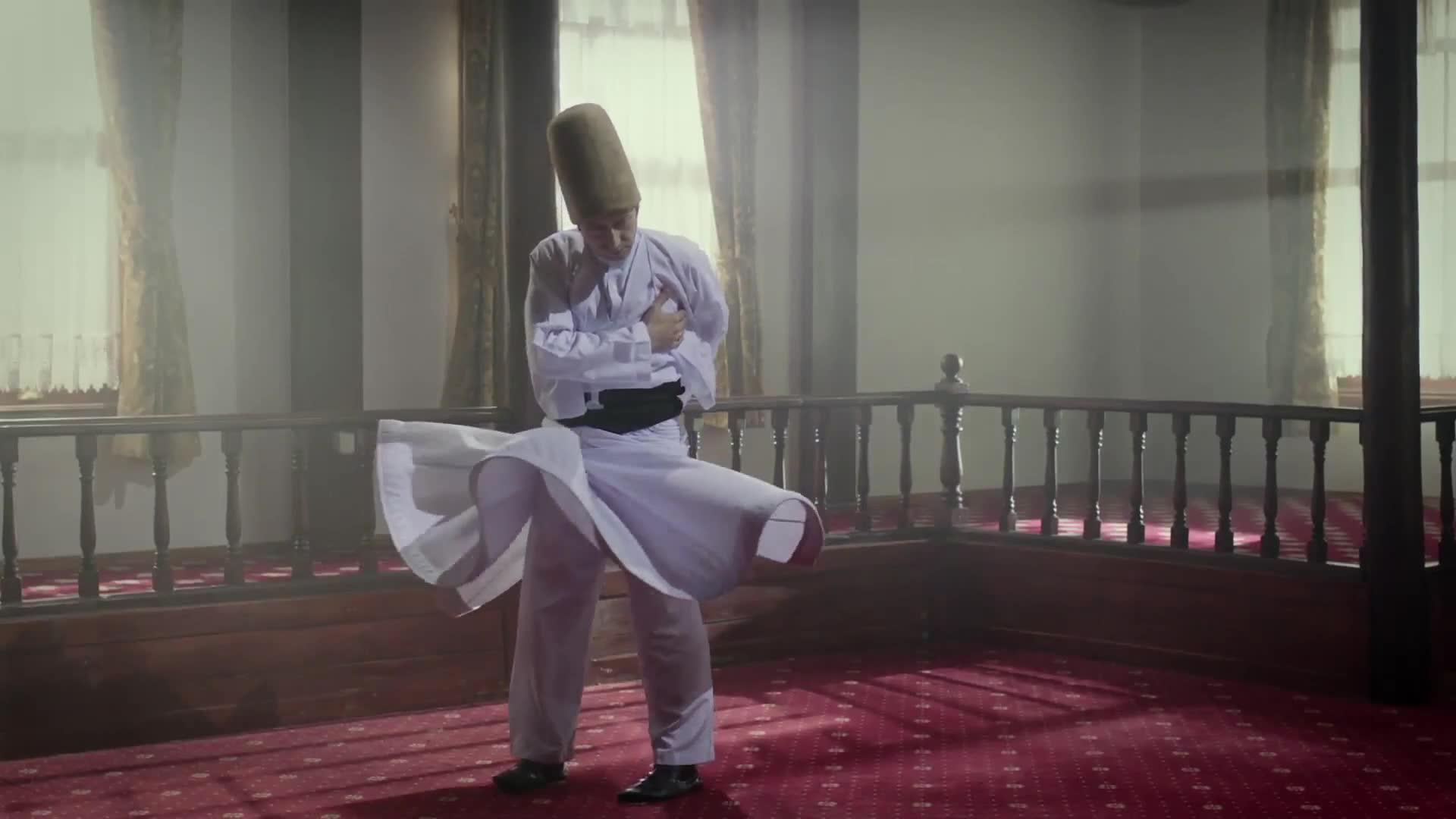 Karabaş-ı Veli Dergahı