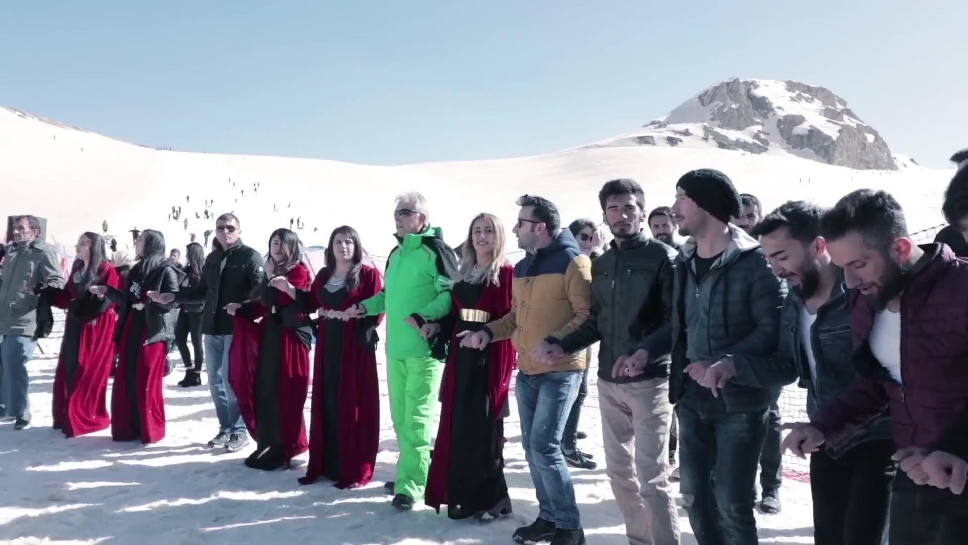 Hakkari Kar Festivali