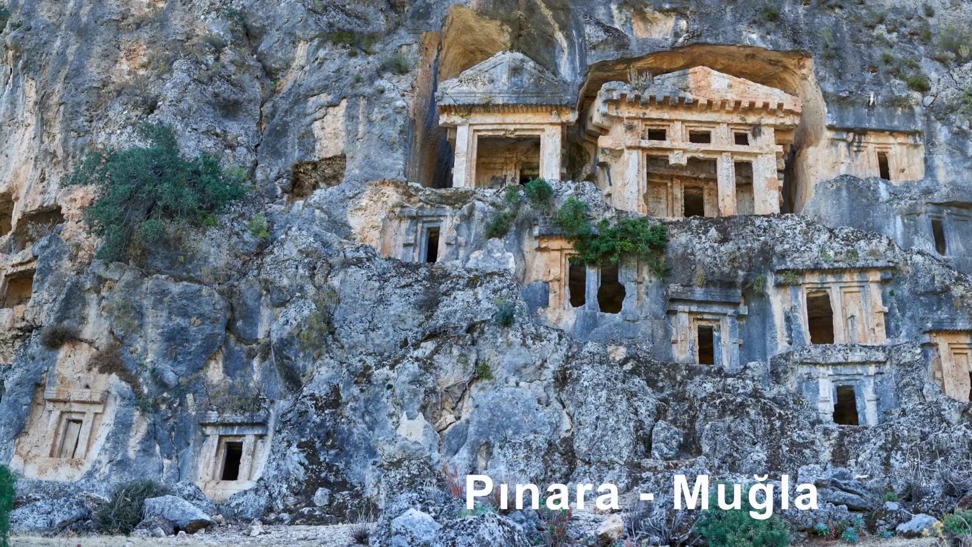 Ege'de Keşfetmenizi Bekleyen 9 Antik Kent