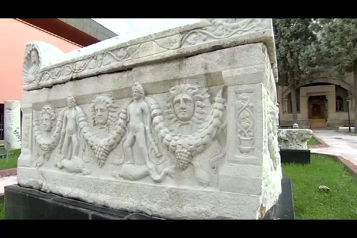 Amasya, der Zeuge der Historie (Deutsch)