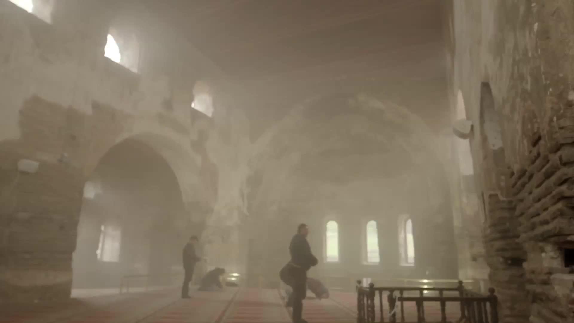 Bursa İznik Ayasofya Camii