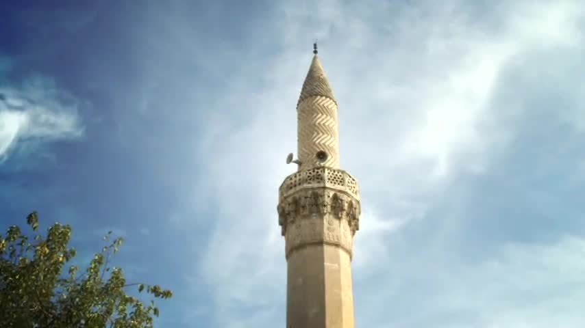 Kilis, The City of the Companions (Faith Tourism)